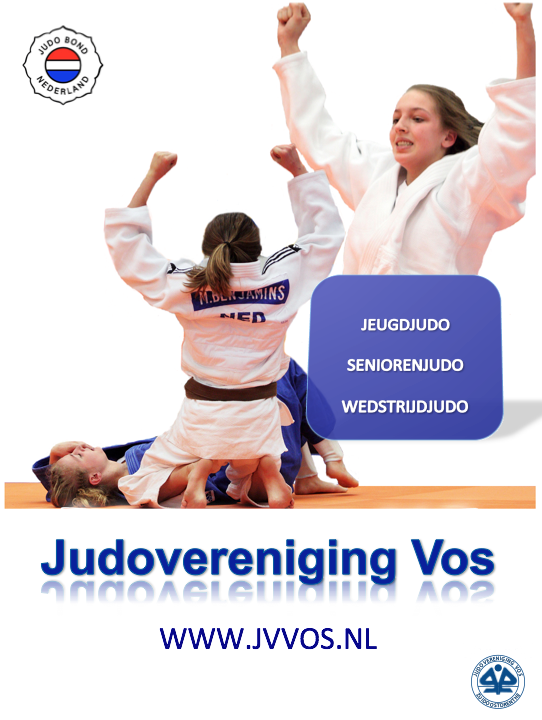 judovereniging vos